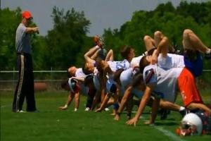 Facing The Giants Motivation