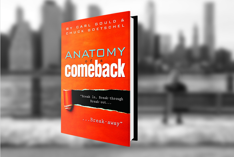 ANATOMY OF A COMEBACK